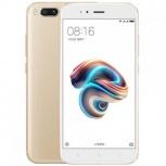 Xiaomi Mi5X Gold 64GB, Новосибирск