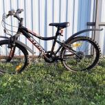 Продам велосипед подростковый, Новосибирск