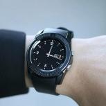 Умные часы smart watch v8, Новосибирск