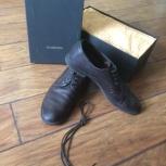 Туфли Мужские TJ Collection, Новосибирск