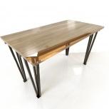 Продам современный стол, Новосибирск