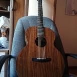 Классическая гитара Enya EA-X1+ б/у, Новосибирск