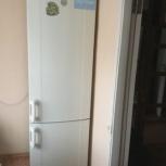 Холодильник Electrolyx 2метра, Новосибирск