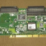 Продам SCSI RAID-контроллер для серверов, Новосибирск