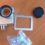 Продам камеру Gopro hero4 black edition adventure, Новосибирск