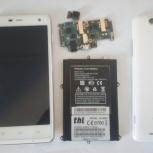 смартфон Dexp Ixion XL5 (THL5000) на запчасти, Новосибирск