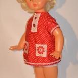 Куплю любые Игрушки СССР Куклы Модели Авто Резиновые игрушки и другое, Новосибирск