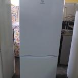 Холодильник б/у Индезит Гарантия 6мес Доставка, Новосибирск