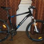 продам Горный Велосипед trek 4900 19,5 disc 2014, Новосибирск