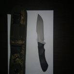 "нож ""Гризли"", Новосибирск"
