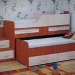 Продам двухуровневую кровать, Новосибирск