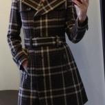 Пальто Zara, Новосибирск
