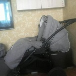 продам коляску Quipolo Sandero 2в1, Новосибирск