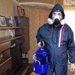 Уничтожение тараканов,клопов, клещей, комаров и др. Гарантия 100%, Новосибирск