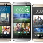 Куплю HTC One (m7, m8, m9), Новосибирск