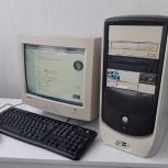 Системник (2x2900 / 4Gb / 512MB / 80GB) + Монитор+Клава+Мышь, Новосибирск