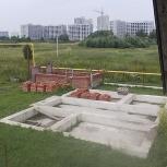 Строения, Новосибирск