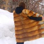 Ремонт шуб, дубленок, изделий из кожи., Новосибирск