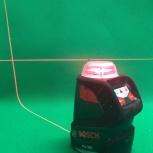 Лазерный уровень Bosch PLL 360, Новосибирск