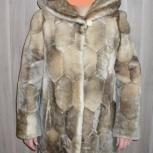 Продам женскую мутоновую шубу, Новосибирск