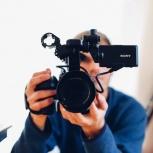 Видеооператор и фотограф в Новосибирске, Новосибирск