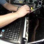 Замена экрана на ноутбуке в Новосибирске, Новосибирск