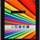 Продам планшет RossMoor RMD-974R, 16gb, 2048x1536 TFT IPS, 4 ядра, 2gb, Новосибирск