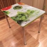 Новые обеденные столы для кухни ( обеденный стол ), Новосибирск