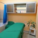 Сдам в аренду кабинет для  массажа и других косметических процедур, Новосибирск