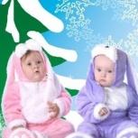 Новогодние костюмчики для малышей 74-86, Новосибирск