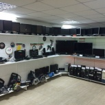 Новое поступление ЖК/LED мониторов, Новосибирск