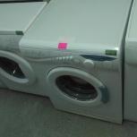 Стиральная машина-автомат б/у Гарантия 6мес Доставка, Новосибирск