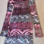 Туника, платье, Новосибирск