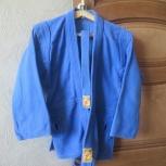 Продам куртку Самбо «Рэй-сппорт», б/у, в хорошем состоянии., Новосибирск