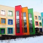 Сеть частных детских садов с лицензией, Новосибирск