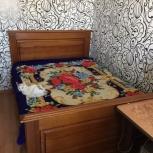 Продам кровать массив, Новосибирск