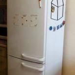 Холодильник BOSCH KGV39X25, Новосибирск
