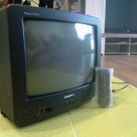 Продам телевизор DAEWOO диагональ 37 см (как новый), Новосибирск
