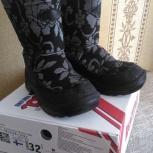 Ботинки Kuoma б/у, Новосибирск