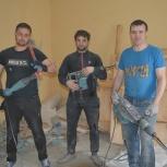 Демонтаж. Демонтажные работы, Новосибирск