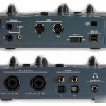 Продам звуковую карту E-MU 04/04 USB Creative Professional, Новосибирск