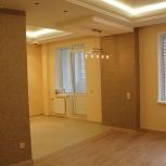 Ремонт квартиры, ремонт офисов, Новосибирск