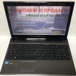 Мощный и надёжный ноутбук Acer Aspire 5750G, Новосибирск