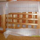 Продам новую в упаковке детскую кроватку Фея, Новосибирск