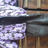 Продам зимний комплет Kerry, для девочки 86 см, Новосибирск