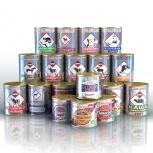Продам легендарные консервы БМП из Бурятии!, Новосибирск