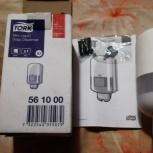 Дозатор для жидкого мыла Tork 561000, Новосибирск