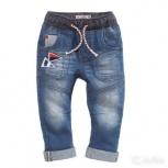 Новые джинсы на мальчика 86-122, Новосибирск