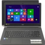 Ноутбук Acer E5-573G-32DE Intel Core i3-4005U X2, Новосибирск