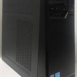 Фирменный пк Lenovo (Intel) Гарнатия, Новосибирск